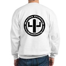 Cute Hip hop elements Sweatshirt