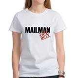Off Duty Mailman Tee
