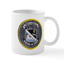 USS LASALLE Small Mug