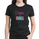 OREGON GIRL! Tee