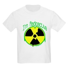 Cute Radioactive T-Shirt