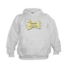 Instant Psychology Major Hoodie