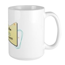 Instant Psychology Major Mug