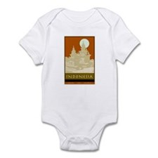 Indonesia Infant Bodysuit