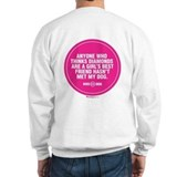 MWD PINK BEST FRIEND Sweatshirt