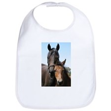 Unique Thoroughbred pony Bib