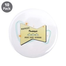 "Instant Proctologist 3.5"" Button (10 pack)"