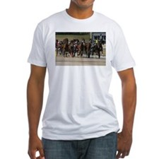Funny Standardbred horse Shirt