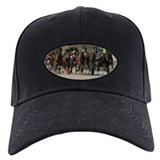 Unique Trotter Baseball Hat