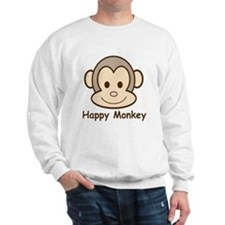 Happy Monkey Jumper