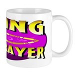Living On Prayer Mug