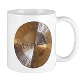 merry cymbals Mug
