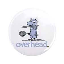 "Groundies - Overhead 3.5"" Button"