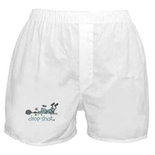 Groundies - Drop Shot Boxer Shorts