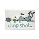Groundies - Drop Shot Rectangle Magnet
