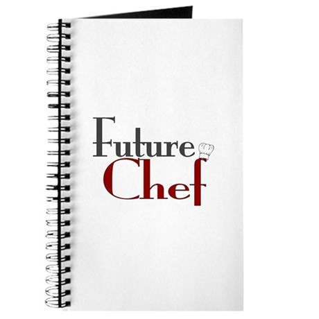 Future Chef Journal