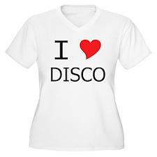 I Heart Disco T-Shirt