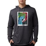 Christmas Unicorn Women's Long Sleeve T-Shirt