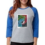 Christmas Unicorn Maternity T-Shirt