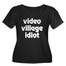 Video Village Idiot T