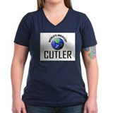 World's Greatest CUTLER Shirt