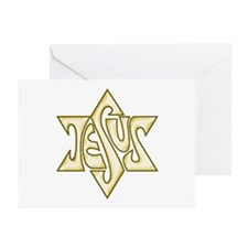 Cute Jc Greeting Cards (Pk of 10)