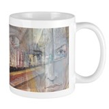 """Train To Cry"" Mug"