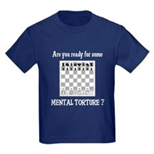 Chess - Mental Torture T