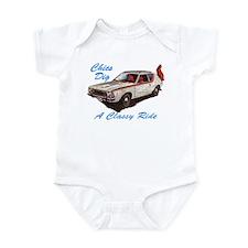 Classy Ride Infant Bodysuit