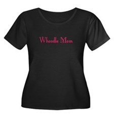 Whoodle Mom T