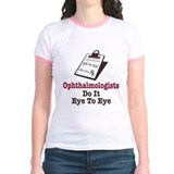 Ophthalmology Ophthalmologist Eye Doctor T