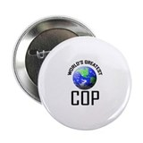 "World's Greatest COP 2.25"" Button (10 pack)"