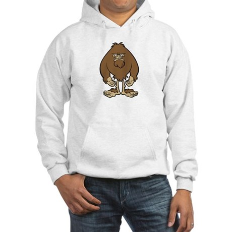 Skuzzo Bigfoot Hooded Sweatshirt