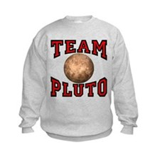 Team Pluto Sweatshirt