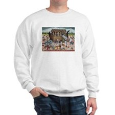 Cute Ark Sweatshirt