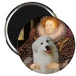 Queen / Gr Pyrenees #3 Magnet