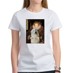 Queen / Gr Pyrenees #3 Women's T-Shirt