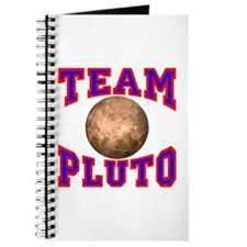 Team Pluto III Journal