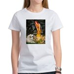 Fairies / Gr Pyrenees Women's T-Shirt