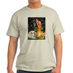 Fairies / Gr Pyrenees Light T-Shirt