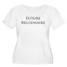 Cute Billionaire T-Shirt