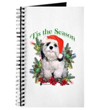 Shih Tzu 'Tis Journal