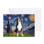 Starry Night / GSMD Greeting Cards (Pk of 10)