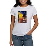 Cafe / GSMD Women's T-Shirt