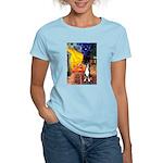 Cafe / GSMD Women's Light T-Shirt