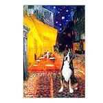 Cafe / GSMD Postcards (Package of 8)