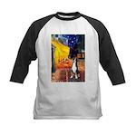 Cafe / GSMD Kids Baseball Jersey