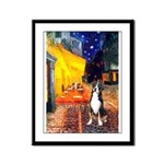 Cafe / GSMD Framed Panel Print