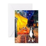 Cafe / GSMD Greeting Card
