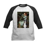 Ophelia / GSMD Kids Baseball Jersey